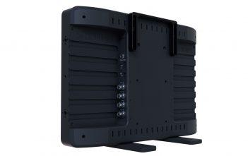 SmallHD 1703-P3X Input/Output