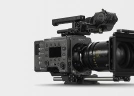 Sony VENICE CineAlta Full-Frame 6K Flagship Cinema Camera