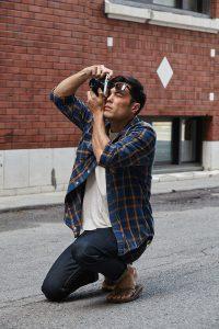 Fujifilm X-E3 Street Photographer