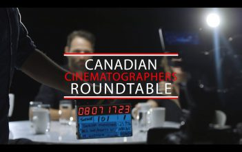 Canadian Cinematographer's
