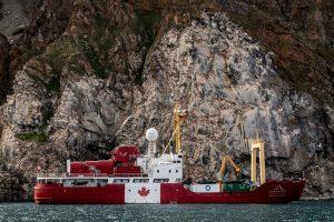 Canada C3 Ship