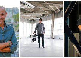 ProFusion Expo: Canon Presents: David Rocco Rupert Walker, Liam Wong