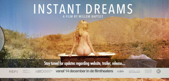 Instant Dreams Polaroid Movie