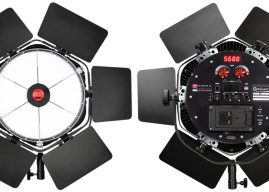 New Rotolight Anova PRO 2 – Exclusive Preview Only At ProFusion Expo