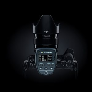 Profoto Air Remote TTL-F