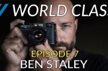 Ben Staley