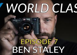 One Man Band Survival Guide w/ Director & DOP Ben Staley | WC Ep. 7