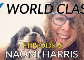 Forging Relationships in Photography Projects w/ Naomi Harris | WC Ep. 8