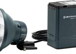 Elinchrom ELB 500 TTL – Portable Power for Adventurous Photographers