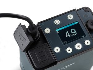 ELB 500 TTL-top-interface