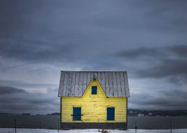 Spencer Wynn CONTACT Festival Gallery: Canada 150 – Vistek Toronto