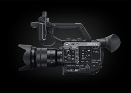 NAB News: Sony Announces FS5 II Professional Camcorder