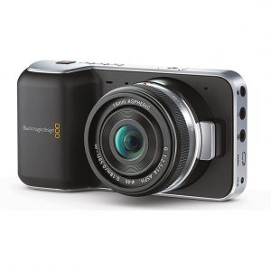 Original Blackmagic Design Pocket Cinema Camera