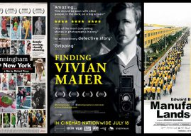 10 Must See Photography Documentaries to Watch Over A Weekend