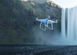 DJI Announces Updated Phantom 4 Pro v2.0 Quadcopter
