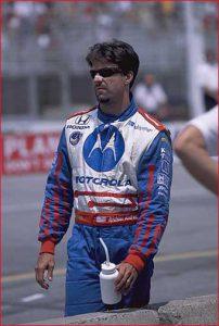 Andretti - Molson Indy Toronto 2002 - Lee Carney