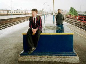 School Boys — London 2002 - Michael Reichmann