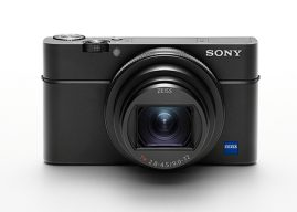 Sony RX100 VI: World's Fastest (in Class) AF Speed & 24-200mm Lens