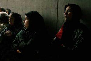 Three Women — Toronto 2002 - Michael Reichmann