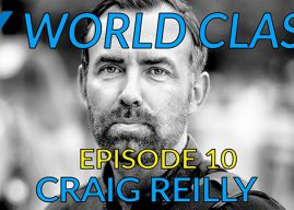Street Photography That Stands Out w/ Craig Reilly | WC Ep. 10