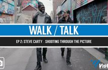 Walk Talk ep 2 - Steve Carty