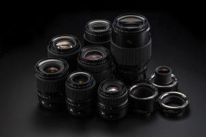GF Lens Group