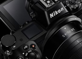 Nikon Z Series – Z 7 and Z 6 Full-Frame Mirrorless Cameras