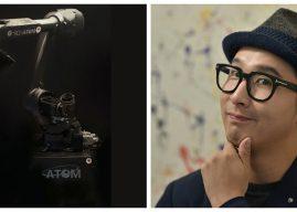 Ryan Wang Showcases Mag-Z ATOM – ProFusion Main Stage