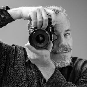 Peter Baumgarten Bio Photo