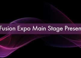 Main Stage: The Who's Who on the Big Stage at ProFusion Expo