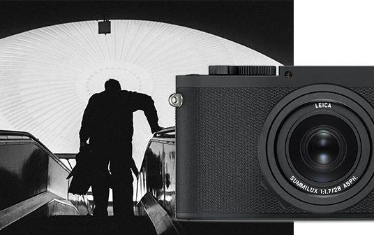 Leica Q-P – A Minimalist Update To The Classic Leica Q