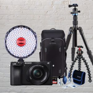 Sony Prize Pack Winter Contest
