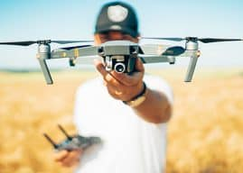 New Canadian Drone Piloting Rules, What's Changed?