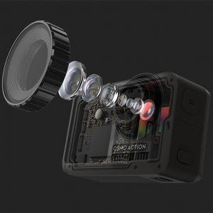 Lens Breakdown