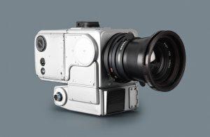 Vintage Hasselblad Data Camera