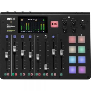 RODECaster Pro