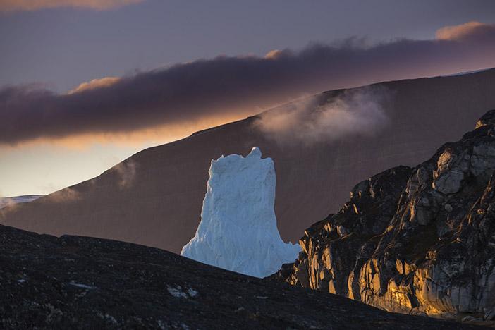 Arctic - Dave Brosha