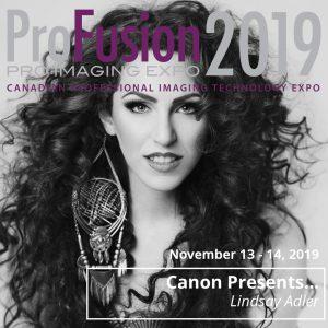 ProFusion Expo 2019 Speaker - Lindsay Adler