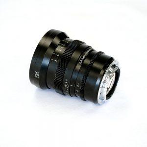 SLR Magic APO-MicroPrime 32mm t2.1