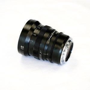 SLR Magic APO-MicroPrime 50mm t2.1