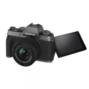 Fujifilm X-T200 LCD Screen