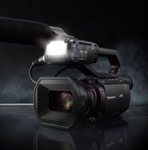 Panasonic AG-CX10 Camcorder