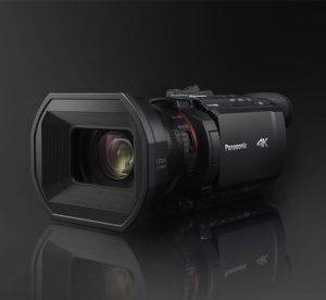 Panasonic X1500 Camcorder