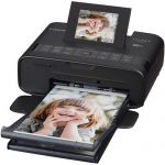 Canon SELPHY CP1200 Compact Dye-Sub Photo Printer