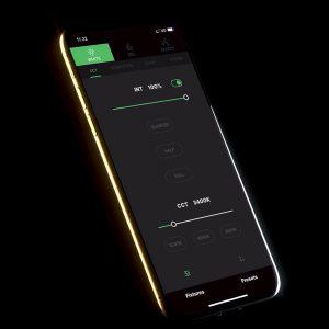 BlueTooth Mesh Sidus Link App
