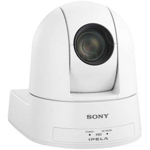 Sony SRG300SE HD PTZ Camera with IP Streaming