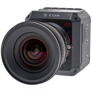 Z CAM E2 Camera MFT Mount