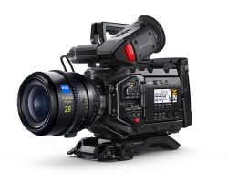 Camera Setup 7.0 for Blackmagic-URSA-Mini-Pro-12K