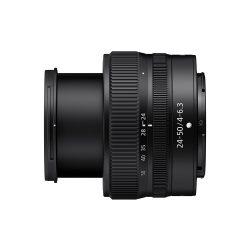 Z 24-50mm lens