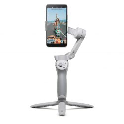 DJI OM4 smartphone gimbal